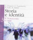 Storia e identità - Vol. 3