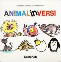 Animalinversi. Ediz. illustrata