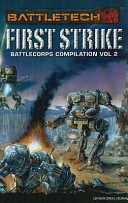 Battletech: First St...