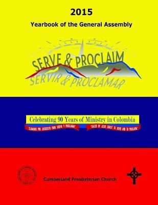 2015 Yearbook of the General Assembly