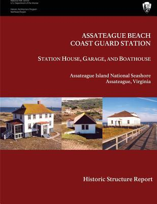 Assateague Beach Coast Guard Station
