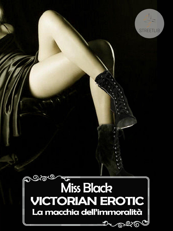 Victorian Erotic