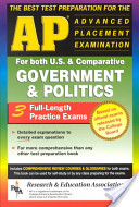 The Best Test Preparation for the Advanced Placement Examinations in Government and Politics