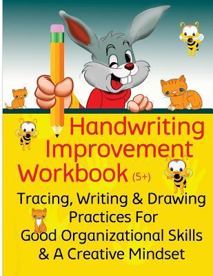 Handwriting Improvement Workbook