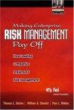 Making Enterprise Risk Management Pay Off