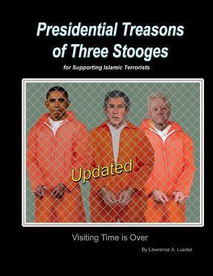 President Treason of Three Stooges