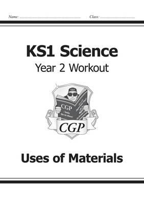 KS1 Science Year Two Workout