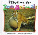 Playtime for Zoo Ani...