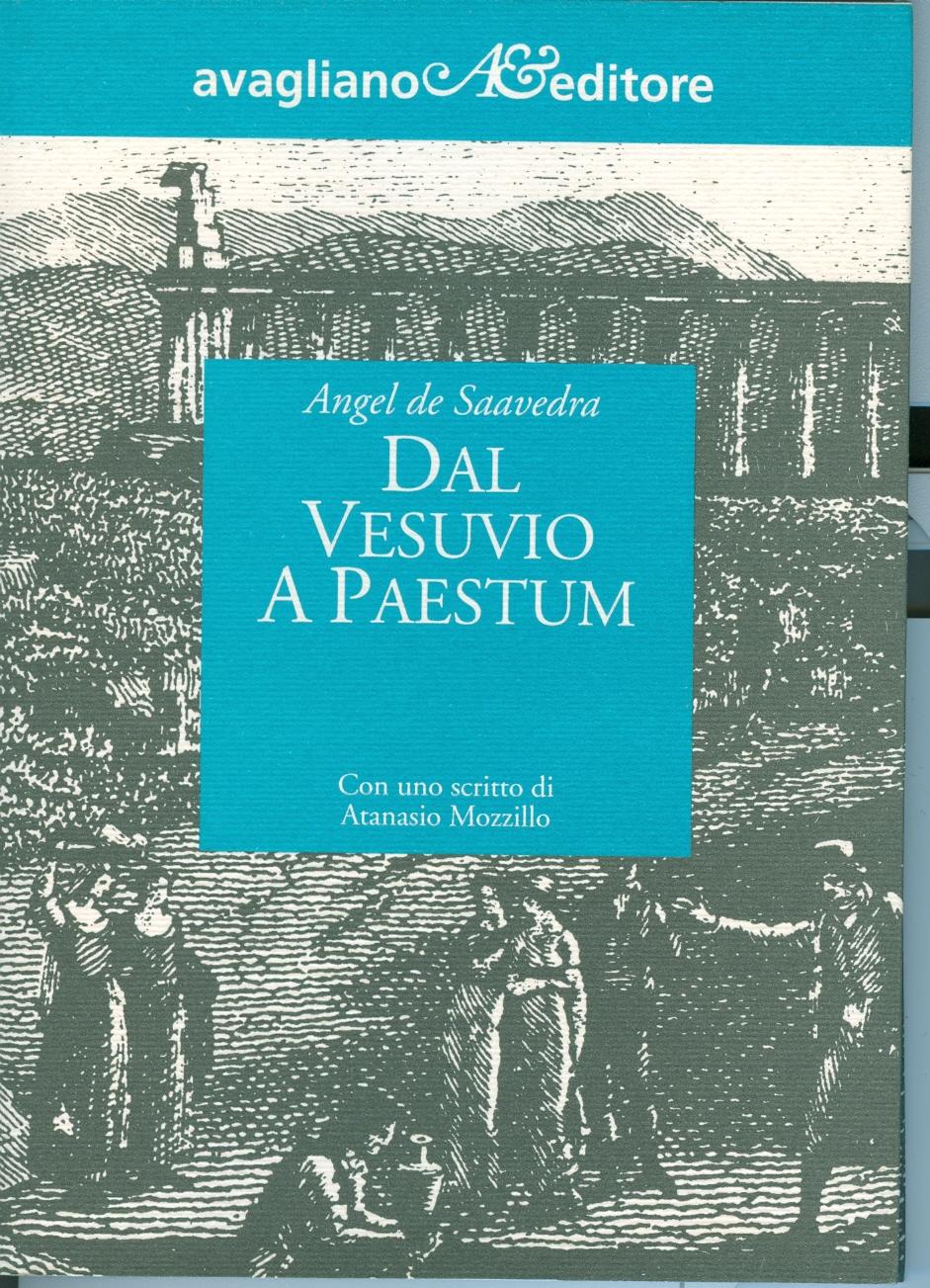 Dal Vesuvio a Paestum
