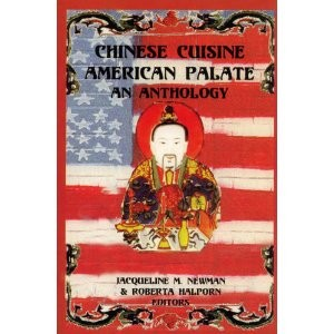 Chinese Cuisine and American Palate