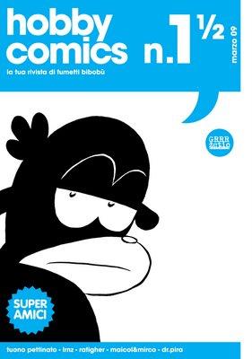 Hobby Comics vol. 1 ...