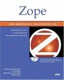 Zope Web Application Construction Kit