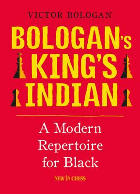 Bologan's King's Indian