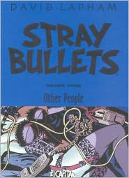 Stray Bullets Volume 3 HC Other People