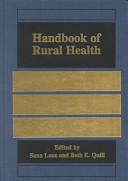 Handbook of Rural Health