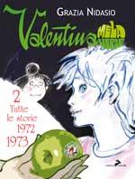 Valentina Mela Verde vol. 2