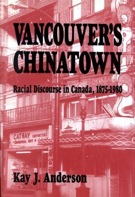 Vancouver's Chinatown