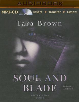 Soul and Blade