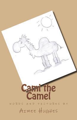 Cami the Camel