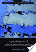 A Globalizing World?