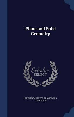 Plane and Solid Geom...