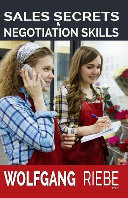 Sales Secrets & Negotiationskills