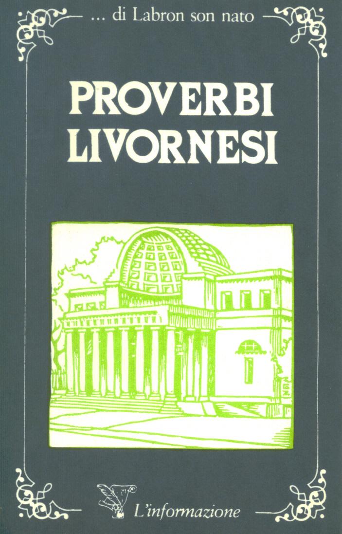 Proverbi livornesi