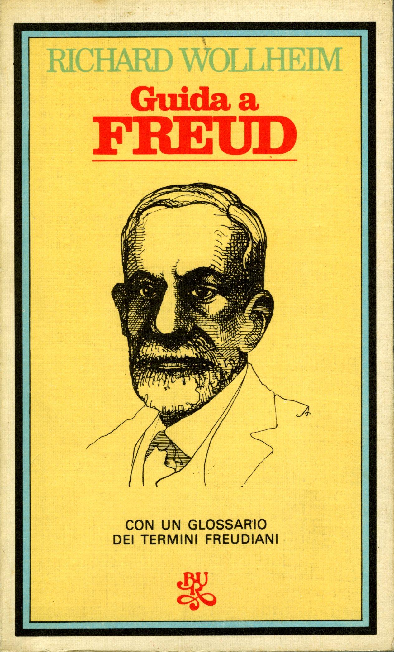 Guida a Freud