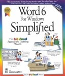 Word 6 For Windows® Simplified¿