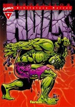 BM: Hulk #09