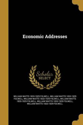 ECONOMIC ADDRESSES