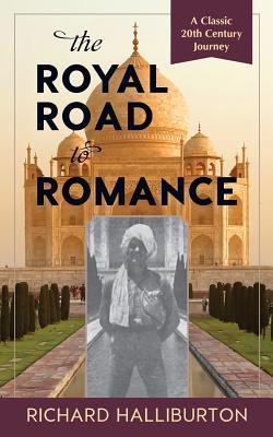 ROYAL ROAD TO ROMANCE R/E