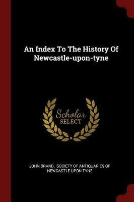 An Index to the Hist...