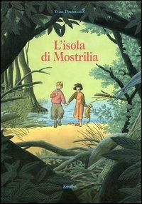 L'isola di Mostrilia