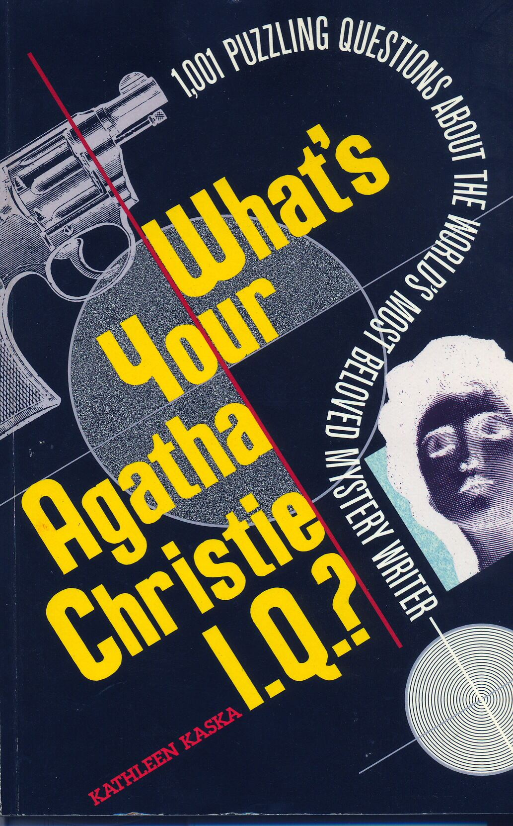 What's Your Agatha Christie I.Q?