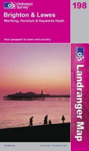 Brighton and Lewes,Haywards Heath