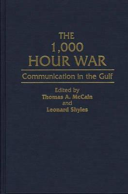 The 1,000 Hour War