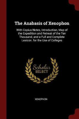 The Anabasis of Xeno...