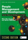 People Management and Development