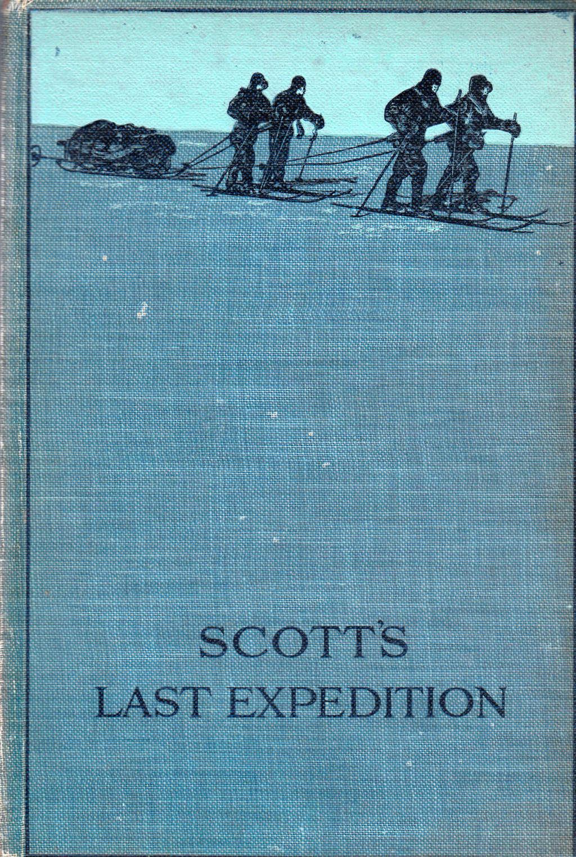Scott's Last Expedit...