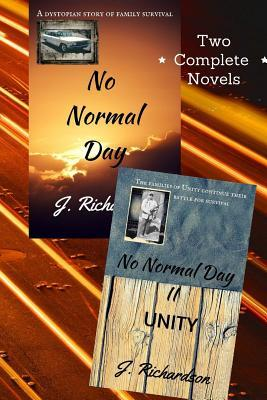 No Normal Day and No Normal Day II Unity