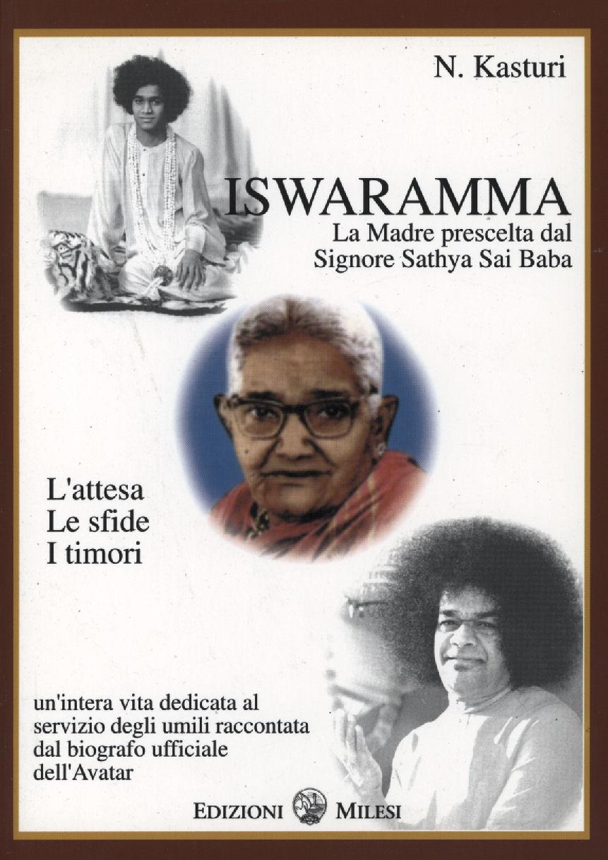 Iswaramma