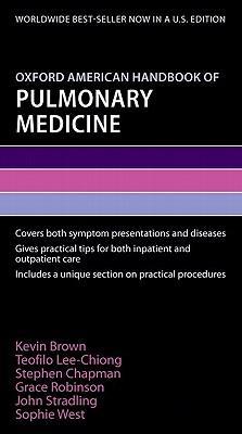 Oxford American Handbook of Pulmonary Medicine