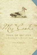 Mrs Cook's book of recipes