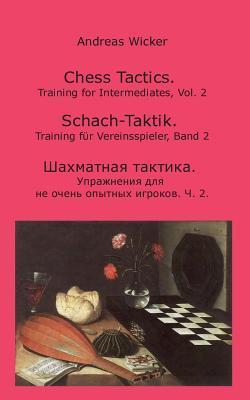 Chess Tactics, Vol. 2
