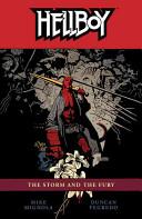 Hellboy Volume 12: T...