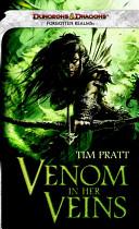 Venom in Her Veins