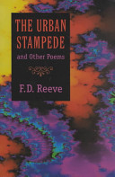 The urban stampede and other poems