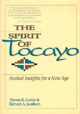 The Spirit of Tocayo