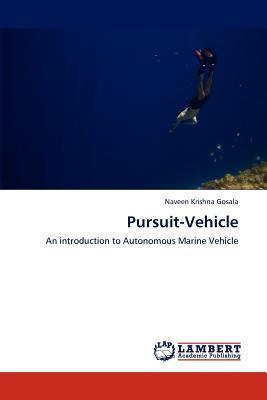 Pursuit-Vehicle